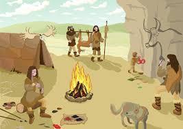 chasseurs cueilleurs